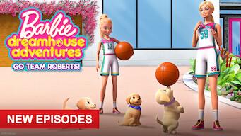 Barbie Dreamhouse Adventures: Go Team Roberts: Season 2